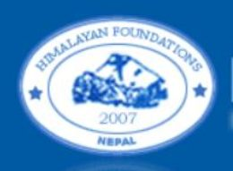 Himalayan Foundation Nepal HFN