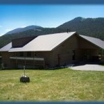 Mountain Top Retreat - Montana USA  - Mission Finder