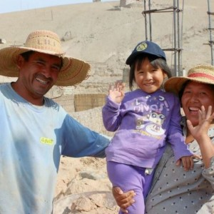 Fuller Center for Housing Mission Trip to Peru