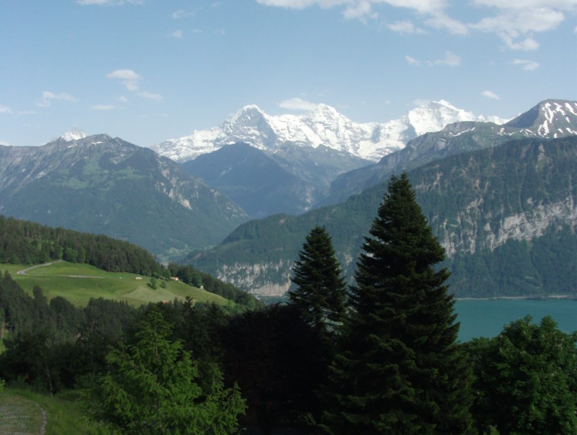 Mission Trip to Germany and Switzerland - Germany  - Mission Finder