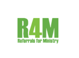 Referrals for Ministry – R4M