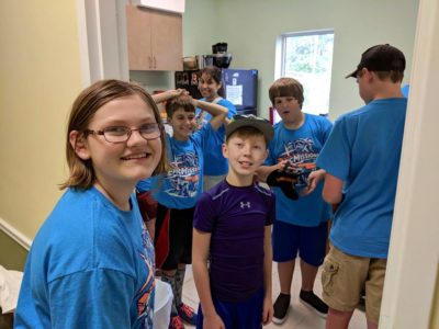 Missions Trip for Colleges and Students Springtime 2019 - Florida  - Mission Finder