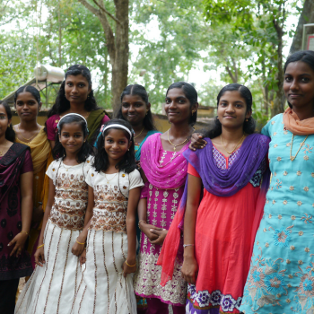 Fuller Center for Housing Mission Trip To India - India  - Mission Finder