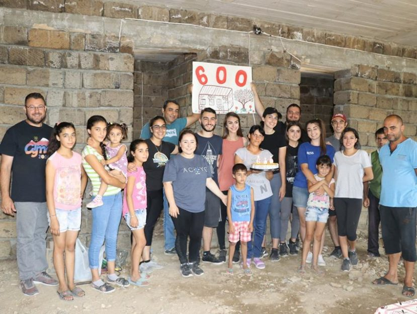 Fuller Center for Housing Mission Trip to Armenia - Armenia  - Mission Finder