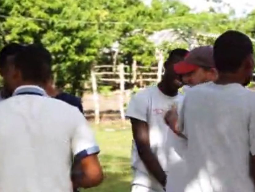 Manna Global Ministries - Dominican Republic  - Mission Finder