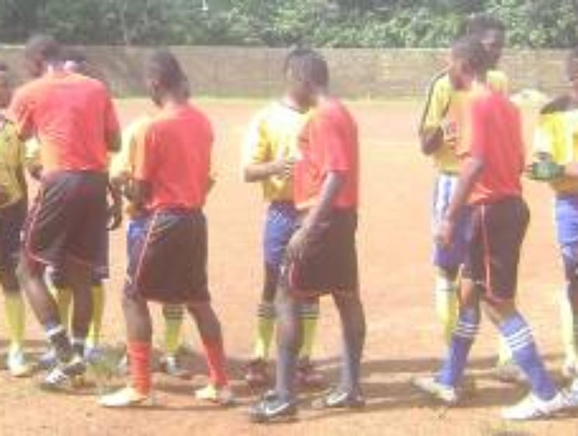 ABANG ASHU SPORTS ACADEMY CAMEROON - Africa  - Mission Finder
