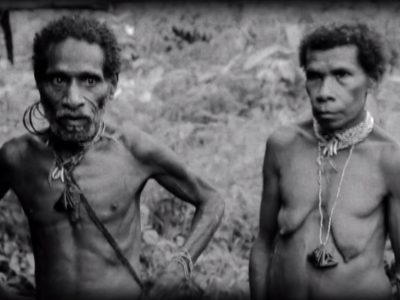 Travel the Road – People of the Trees - Papua New Guinea  - Mission Finder