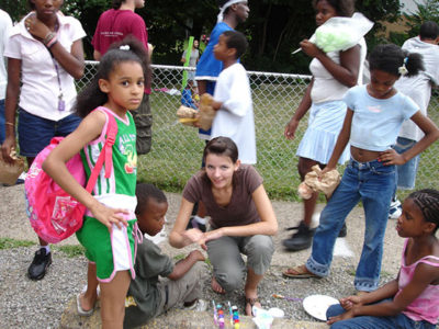 Inner-City Pittsburgh Outreach - Pennsylvania  - Mission Finder