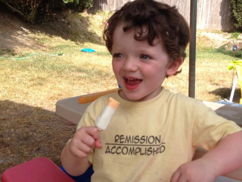 Gioi & Maggie Are Fighting Cancers! - California U.S.A.  - Mission Finder