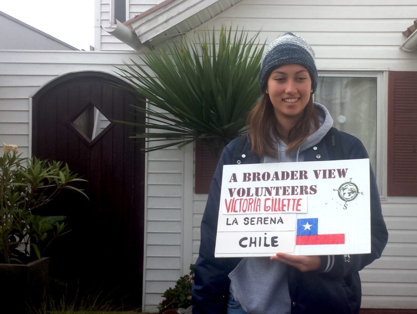 Volunteer Mission Chile La Serena: Orphanage, Senior Care Center, Teaching English - Chile  - Mission Finder