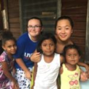 Short-Term Mission trips to Honduras