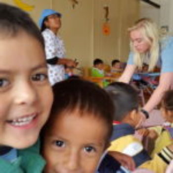 Volunteer Ecuador Quito 24 Social & Conservation programs - Ecuador  - Mission Finder