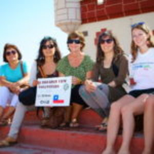 Volunteer Mission Chile La Serena: Orphanage, Senior Care Center, Teaching English