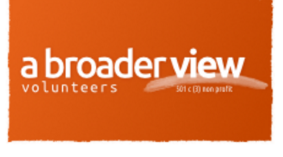 A Broader View Volunteers - Pennsylvania  - Mission Finder
