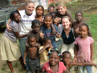Bethany Teams Mission to the Dominican Republic - Dominican Republic  - Mission Finder
