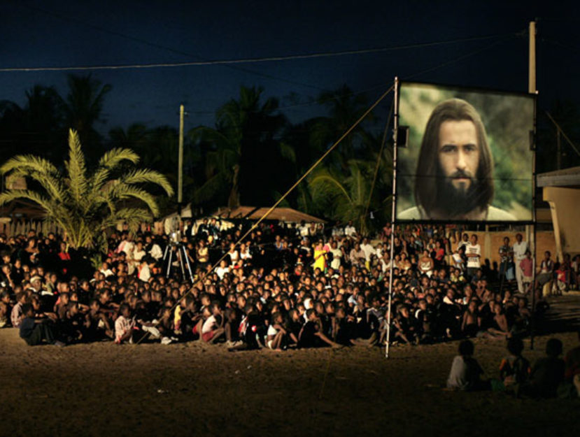 Jesus Film African Adventure – Ghana - Ghana  - Mission Finder