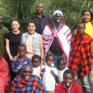 Come to Kenya and experience life in a Masai reserve