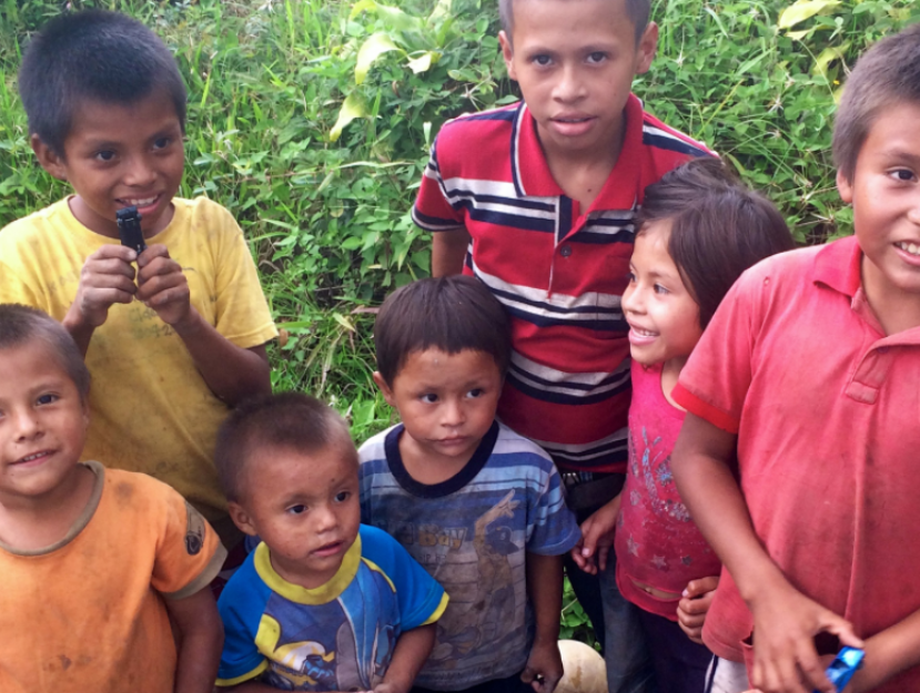 Forever Changed Mission to Nicaragua Week 3 - Nicaragua  - Mission Finder