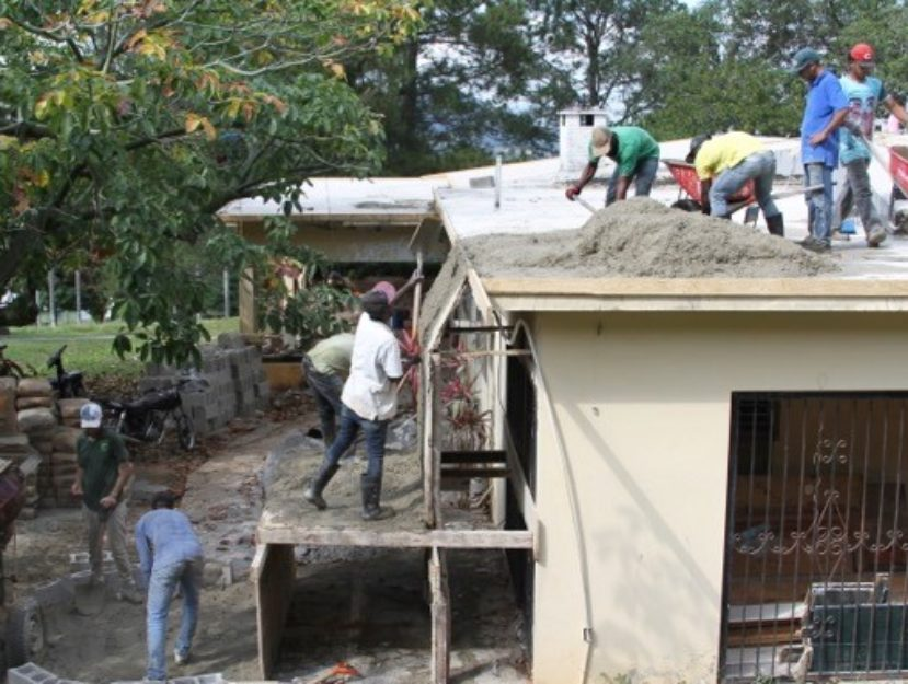 Join Us on a Crosswinds Mission Trip in the Dominican Republic - Dominican Republic  - Mission Finder
