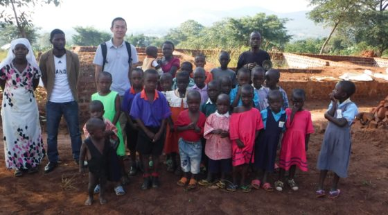 CHRIST TOWERS JUNIOR SCHOOL - Uganda  - Mission Finder
