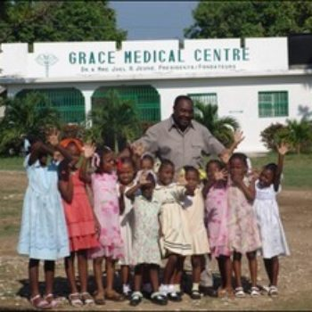 Grace Pediatric Hospital & Medical Center Haiti - Haiti  - Mission Finder