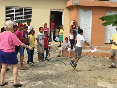 International Mission Trip to Dominican Republic - Dominican Republic  - Mission Finder