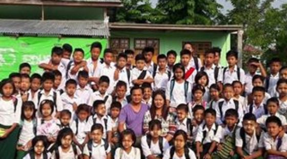CHARIS Ministry Myanmar - Myanmar  - Mission Finder