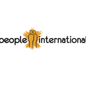 People International - U.K. England  - Mission Finder