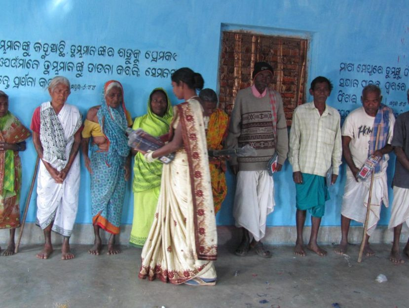 Bethany Ministries - India  - Mission Finder