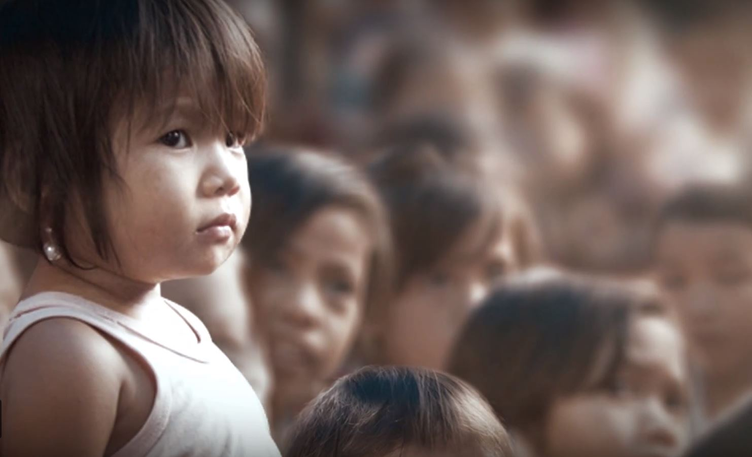 How You Can Help Children in Crisis