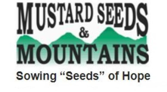 Mustard Seeds & Mountains - West Virginia  - Mission Finder