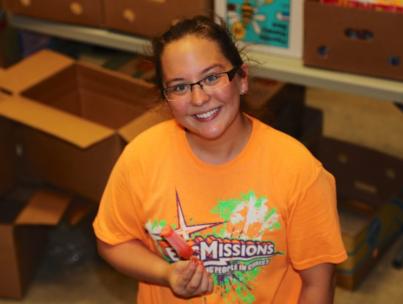Missions Internship Program for College and post College applicants - Florida  - Mission Finder