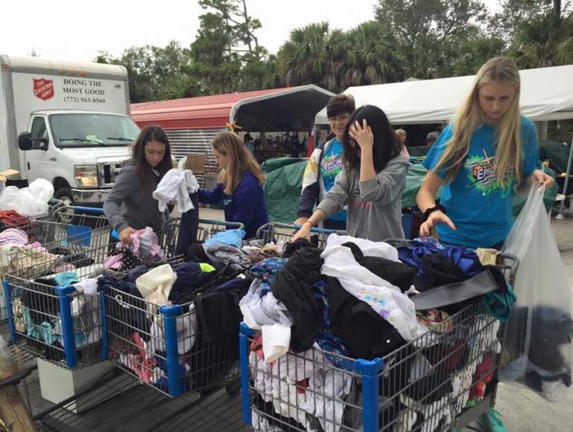 Youth Group Missions - Florida  - Mission Finder