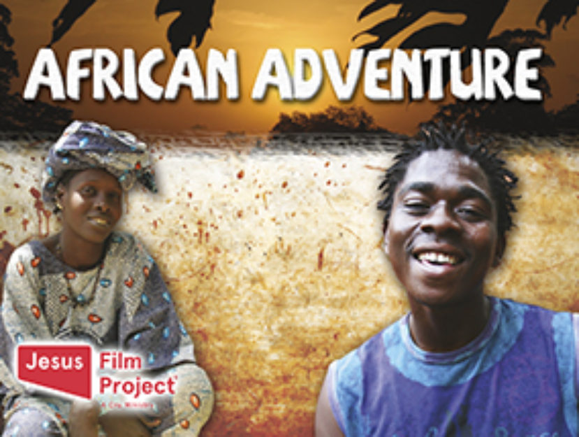 Jesus Film Mission Trips – African Adventure – Sierra Leone - Sierra Leone  - Mission Finder