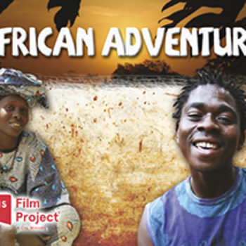 Jesus Film Mission Trips – African Adventure – Sub Sahara - Africa  - Mission Finder