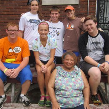 Group Weekend Workcamp Hammond, Indiana - Indiana  - Mission Finder