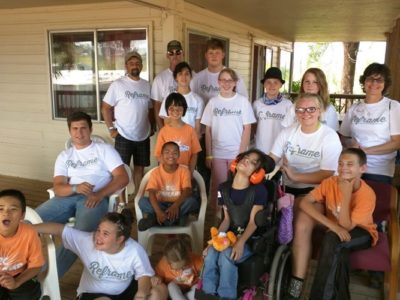 Group Week of Hope Loveland, Colorado - Colorado  - Mission Finder