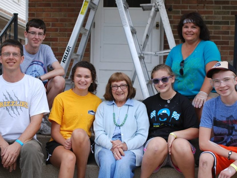 Group Workcamp Racine, Wisconsin - Wisconsin  - Mission Finder