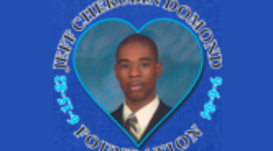 Jeff Cherubin Domond Foundation - California  - Mission Finder