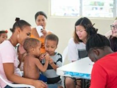 Mission of Hope Medical Mission Trip - Dominican Republic  - Mission Finder