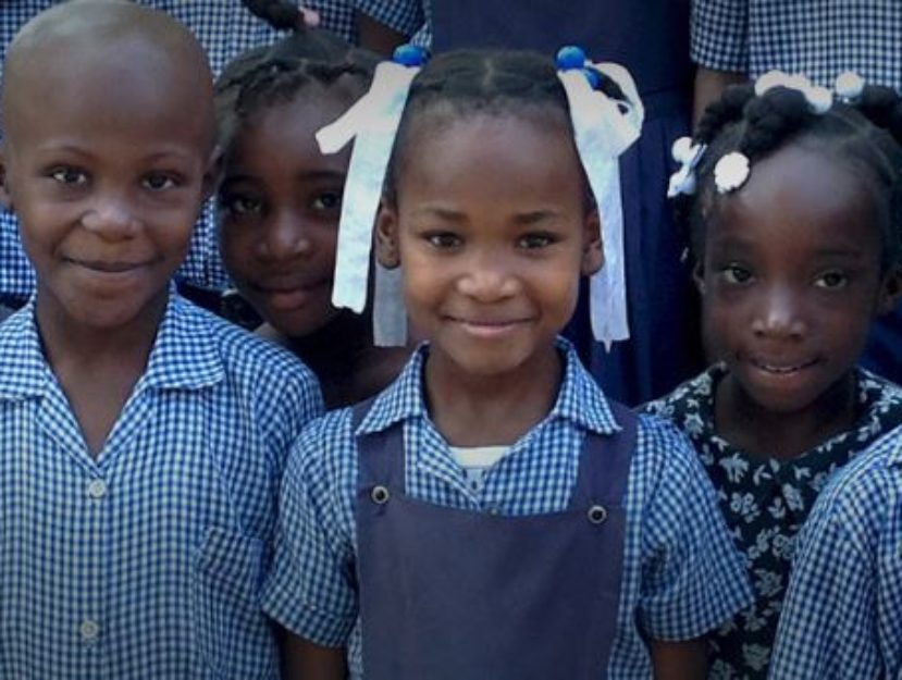 Our Mission to Haiti - Haiti  - Mission Finder