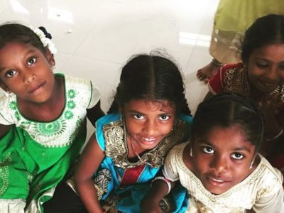Hope for the Hurting Medical Mission - India  - Mission Finder