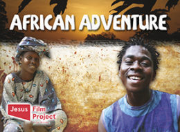Jesus Film Mission Trips – African Adventure, Angola