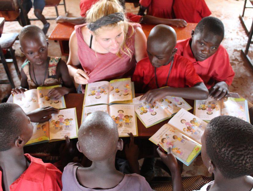 EMPOWER A CHILD - Uganda  - Mission Finder