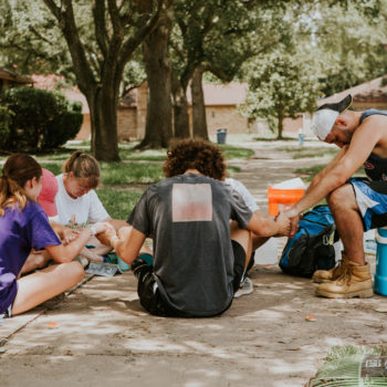 Community Service in Austin, Texas | Week of Hope - Texas  - Mission Finder