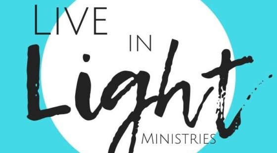 Live in Light Ministries - Arkansas  - Mission Finder