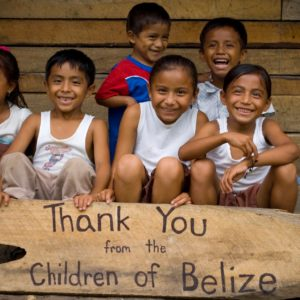 Belize Mission Trips for groups of 20 to 200