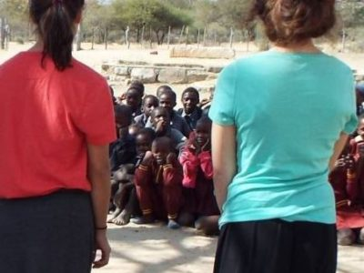 South Africa – Full Summer Mission Trip - Zimbabwe  - Mission Finder