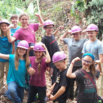 Honduras Preteen – Full Summer Mission Trip - Honduras  - Mission Finder